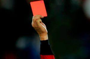 Fútbol local: Las sanciones del Tribunal de Disciplina