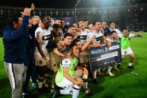 Copa Argentina: Gimnasia eliminó a Boca
