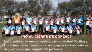 Lo que dejó la quinta fecha del Torneo Clausura: Triunfos de Mitre, América, Independencia, Alsina y Sportivo