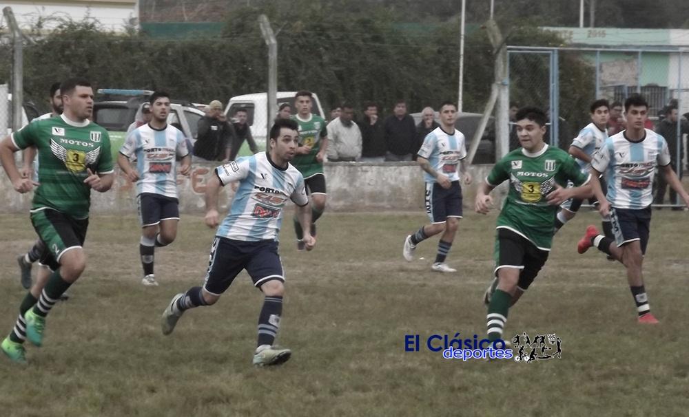 Posiciones y goleadores de la Alianza
