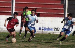 Sub 15: Los preseleccionados de Gerardo Biain para el selectivo de la Liga