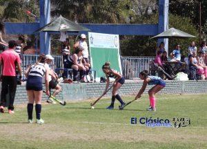 Hockey: Náutico-Los Andes la propuesta de este sábado