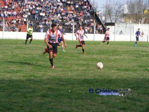 Mitre-CADU y Paraná-La Esperanza el sábado. El resto se juega el domingo