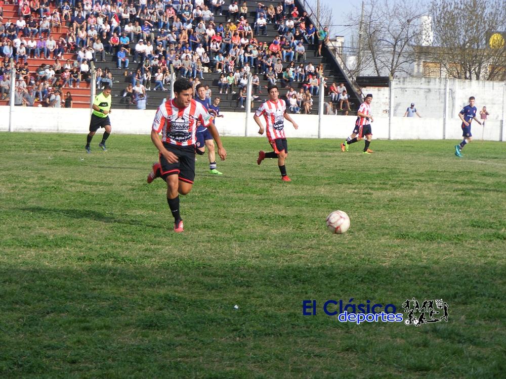 Fútbol de sábado a lunes por el Torneo Clausura de Primera «A» y «B»