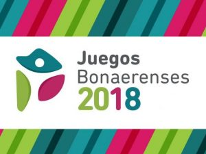 Viajó la delegación sampedrina a la final de los Juegos Bonaerenses