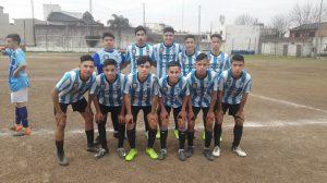 Toda la información de Sub 13/15: Independencia FC juega a las 17 horas