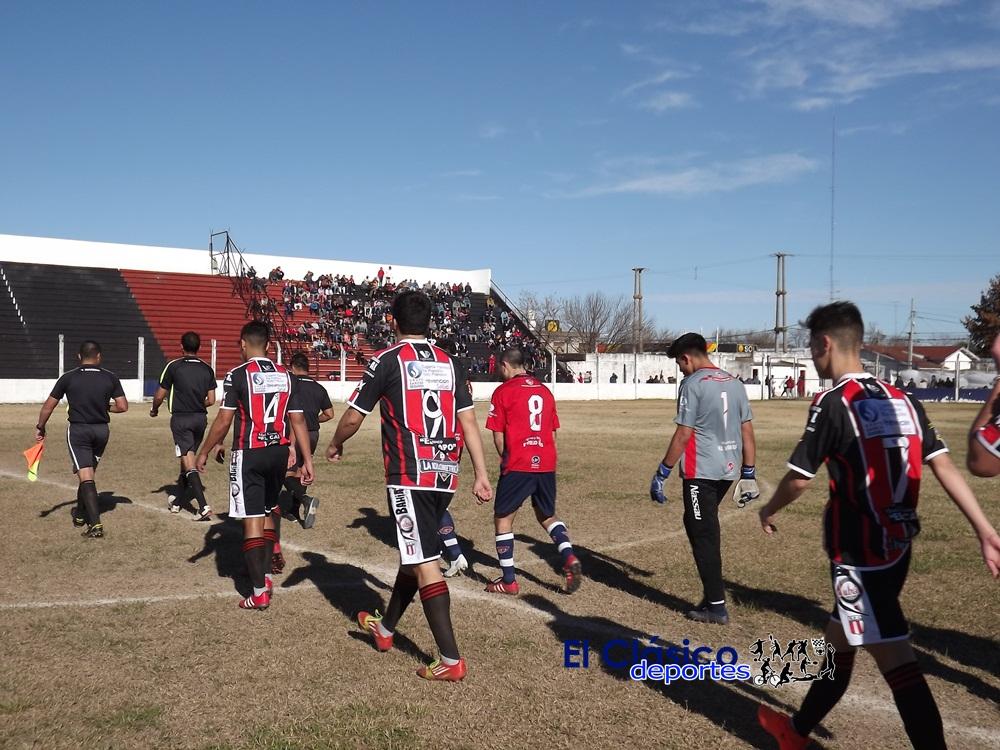 """Mitre-Paraná se juega el domingo en el """"Coloso"""". Los horarios para la 5° fecha"""