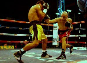Correa-Valenzuela será la pelea de fondo en el Club R. Talense