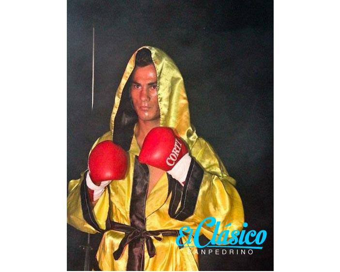 Se anuncia un festival de kick boxing y boxeo en Río Tala