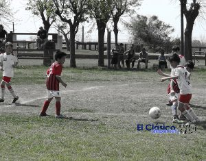 Baby Fútbol: Horarios para la sexta jornada