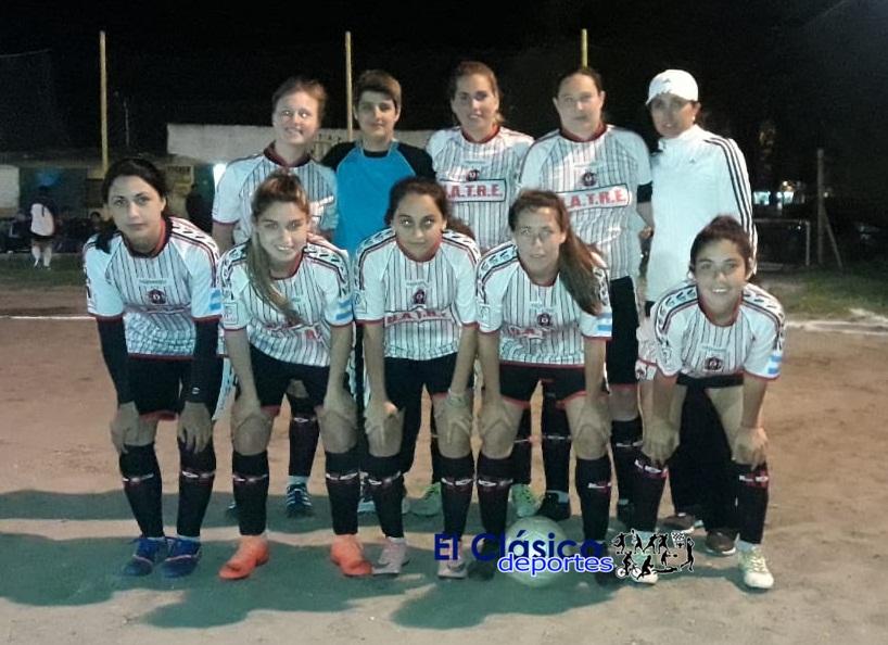 El femenino juega en San Pedro