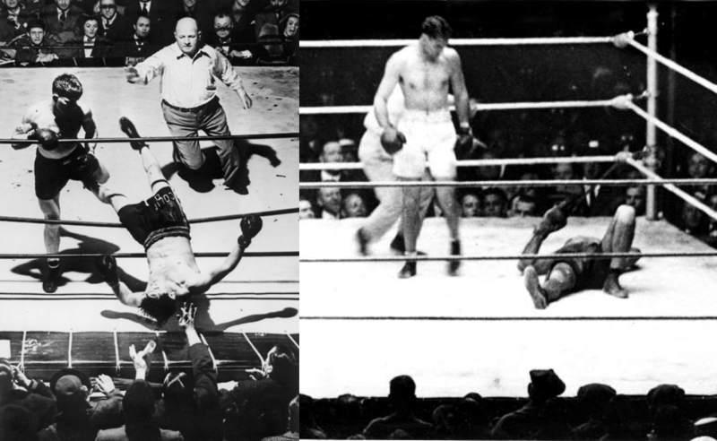 14 de septiembre se festeja el día del boxeador