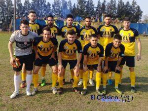 Independencia FC ganó un partido de seis puntos