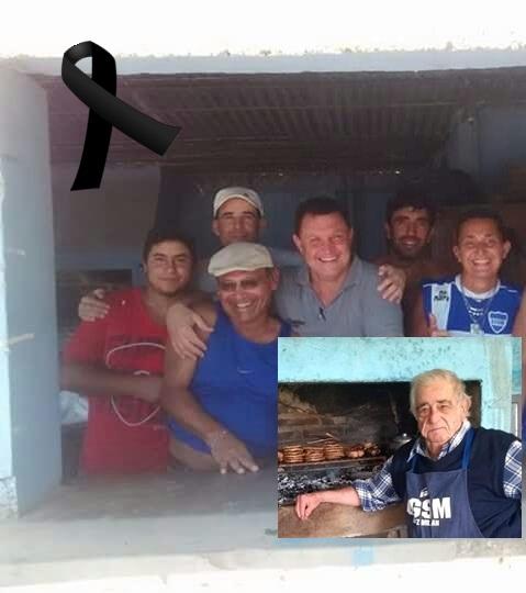 Gral. San Martín lamenta la pérdida de dos personas ligadas al club