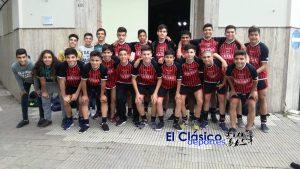 Torneo de Selecciones Juveniles: El fixture de San Pedro