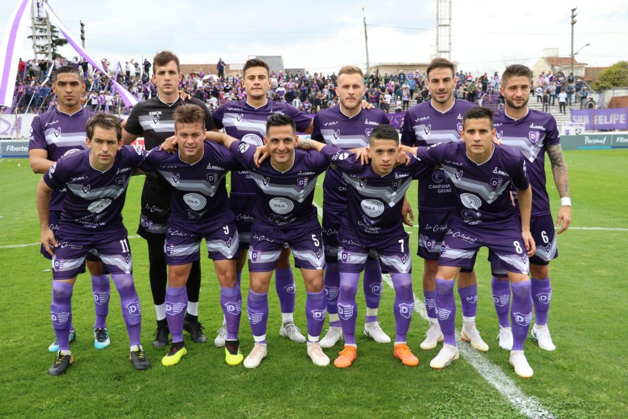Árbitros y partidos de la Superliga y ascenso argentino