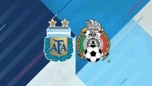 Lee más sobre el artículo Fecha FIFA de noviembre, en Argentina