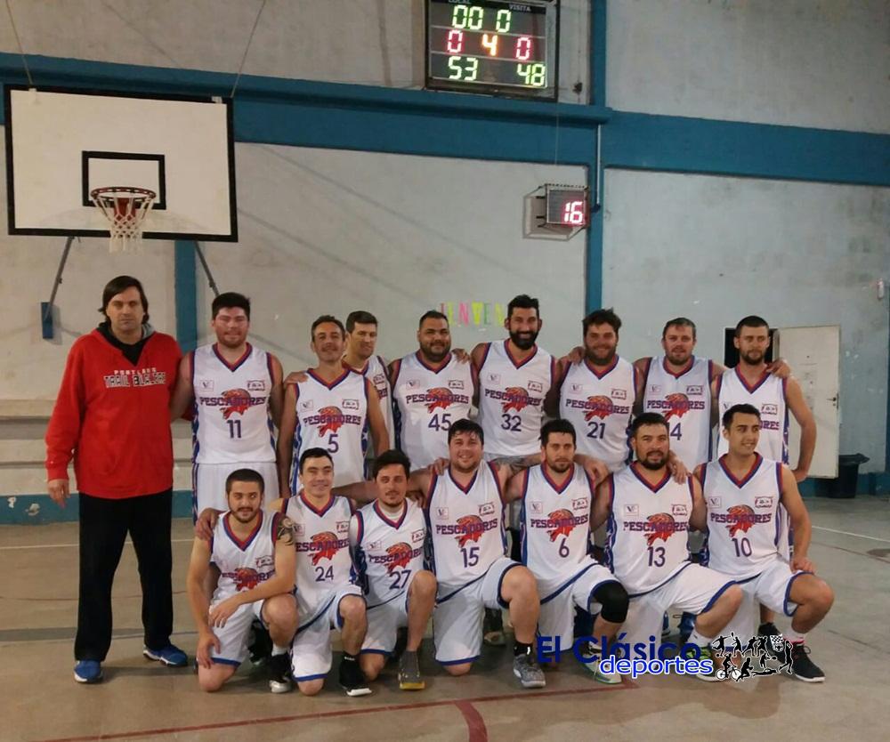Vuelve el basquet de primera a San Pedro