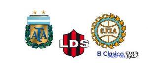 La Liga Sampedrina homologó sus torneos. Sólo 8 en la región bonaerense de 59 ligas