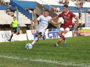 Defensores de Belgrano (VR) obtuvo su primera victoria en el certamen