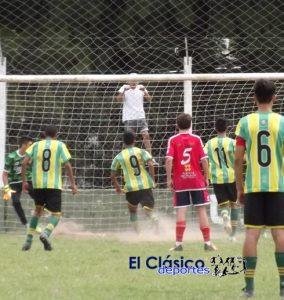 Goleadores del Torneo Clausura de la Liga Sampedrina