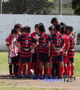 Baby fútbol: Los horarios de la 9° fecha