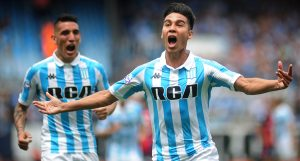 Racing no detiene su marcha en la Superliga Argentina