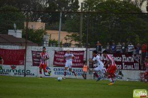 Defensores de Belgrano sumó de local