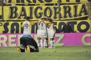 Copa Argentina: Central derrotó por penales a Almagro y jugará el clásico con Newell's