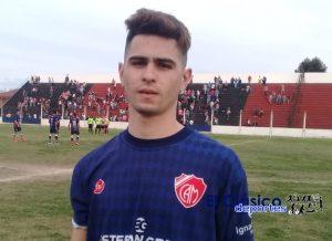 Soberbia actuación de Pancho Espíndola convirtiendo cuatro goles en abultado resultado de Mitre sobre Atlético