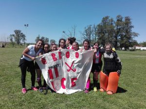 Hockey local: Paraná dio la vuelta en séptima