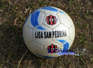 Boletín Oficial n° 3856 de la Liga Sampedrina