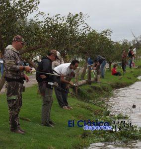 La última fecha del ranking local será en Pescadores