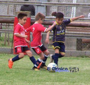 Baby Fútbol: Los resultados de la fecha 9