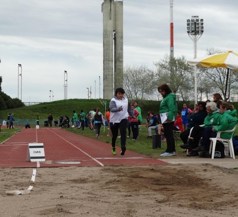 Dio inicio la final de los Torneos Bonaerenses