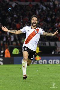 Copa Libertadores: River le ganó 3 a 1 a Independiente y pasó a semifinales