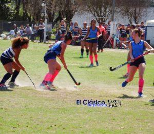 Hockey AHO: La segunda jornada será en Los Miuras con Náutico y Los Andes
