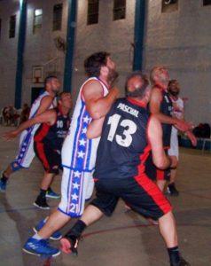 Novedades en el básquet del club Mitre