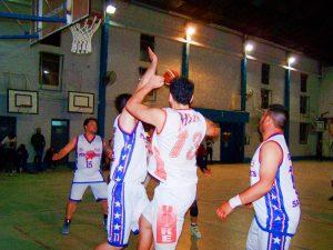 Basquet local: Cayó Paraná ante Sportivo B y hoy Pescadores con Mitre