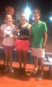 Peiró-Agusti ganadoras de un certamen en San Pedro