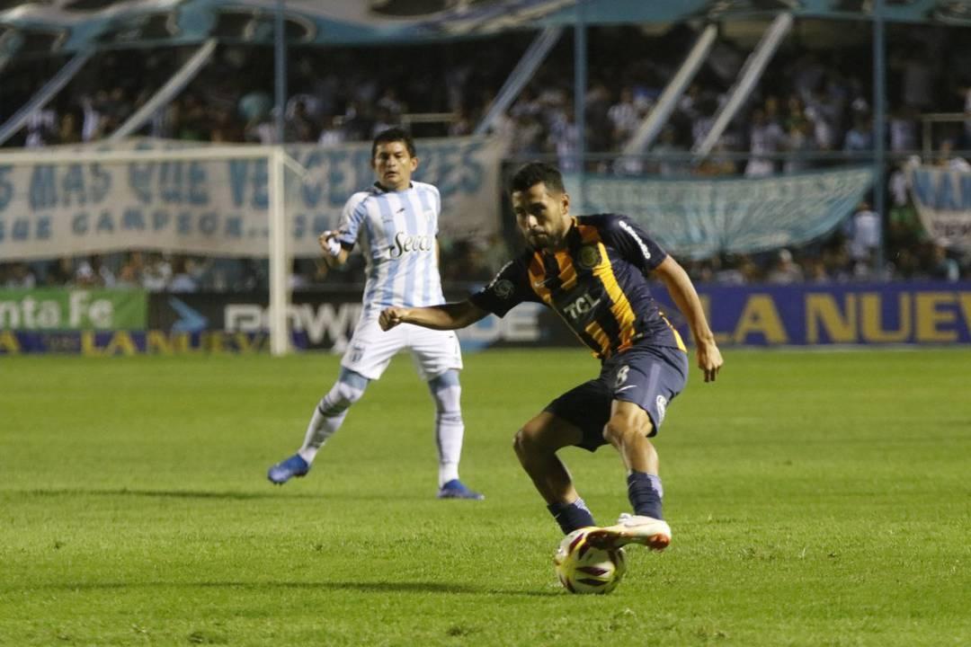 La Superliga modificó los días de juego