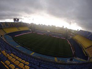 Boca-River, la súper final se juega el domingo a las 16 horas