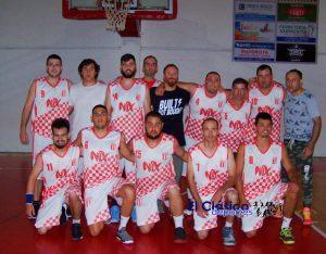 Basquet local: El sábado se juega la fecha en el Club Pescadores y el lunes en Sportivo