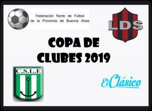 La Esperanza confirmó que jugará el Torneo de Clubes 2019