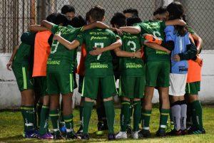 Torneo Sub 13 de Clubes: Sarmiento, Argentino y El Frontón sacaron ventajas en el partido de ida