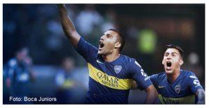 Boca se metió en la final de Copa Libertadores (Ver el resumen del partido)