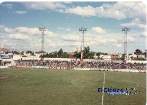 Olimpo-Paraná en el recuerdo…