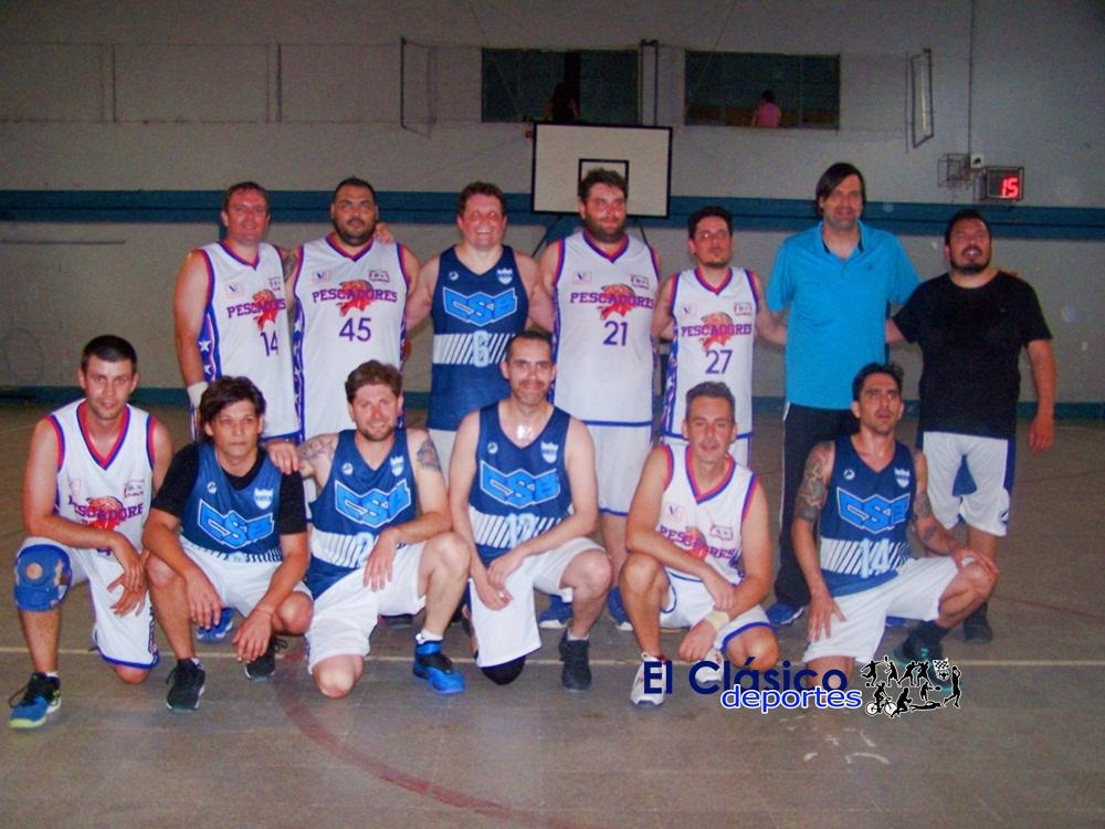 En este momento estás viendo El domingo dará inicio un torneo de primera división de básquet