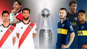 Vídeo de la AFA promocionando el Boca-River de la final de la Libertadores 'INEXPLICABLE'