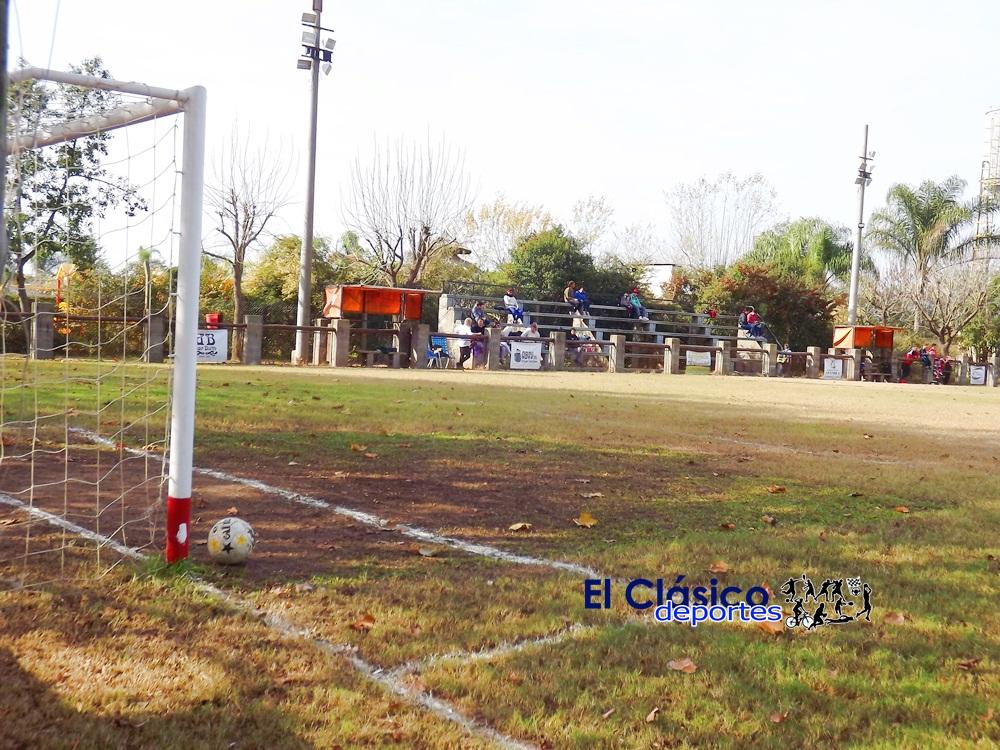 Los partidos semifinales del infantil se juegan el sábado